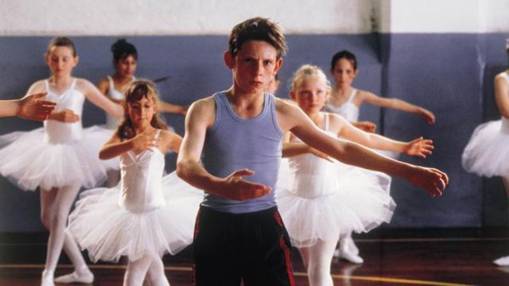 Fotograma de la película Billy Elliot (2000). / Fuente: La Vanguardia