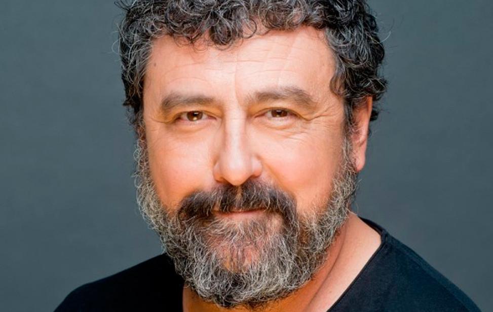 El actor Paco Tous. / Fuente: Premios MIM