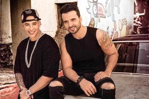 Daddy Yankee y Luis Fonsi en su nuevo videoclip. / Fuente: Universal Música
