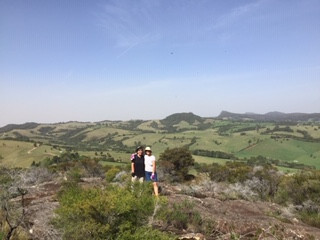 Top Mount Bulli