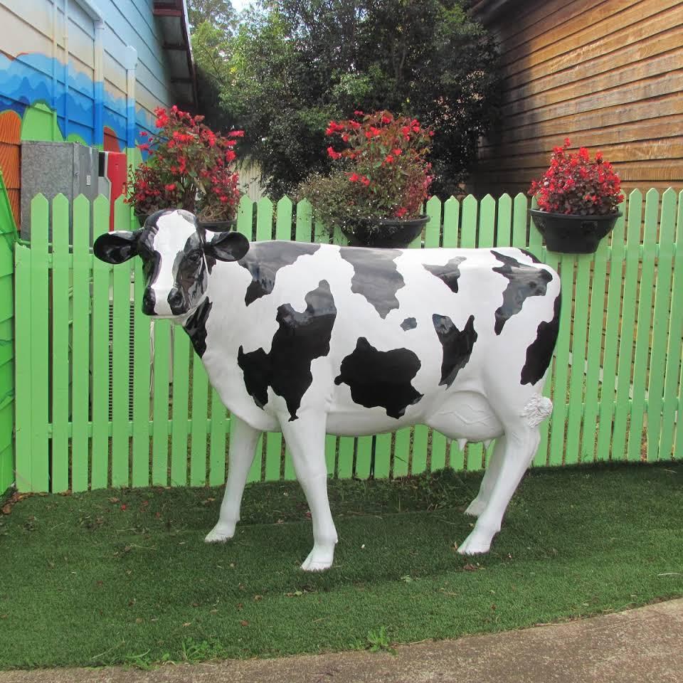 Community Centre Cow.JPG