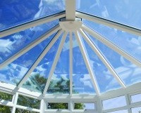 Beautiful glass roofs and 5 other home renovation ideas to take you through all the seasons