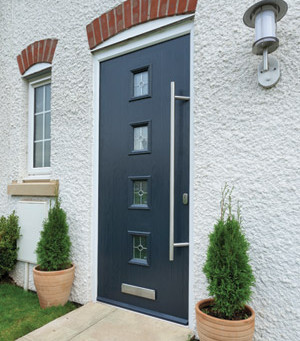 Modern windows and doors: The latest styles