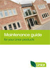 Liniar Operation and Maintenance Guide