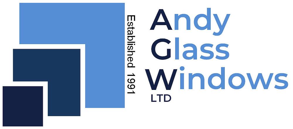 Andy Glass Windows Logo