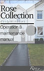 Rose Collection Operation and Maintenance Manual