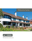 Crown Windows & Doors Brochure