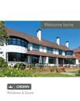 Crown Windows & Doors Brochure