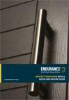 Endurance Composite Door Brochure