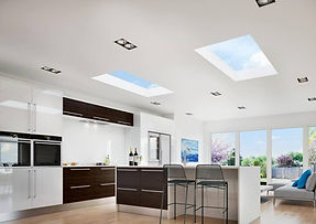Flat Rooflights - Andy Glass Windows