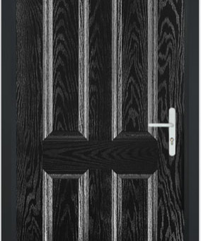 Composite Door Comparison