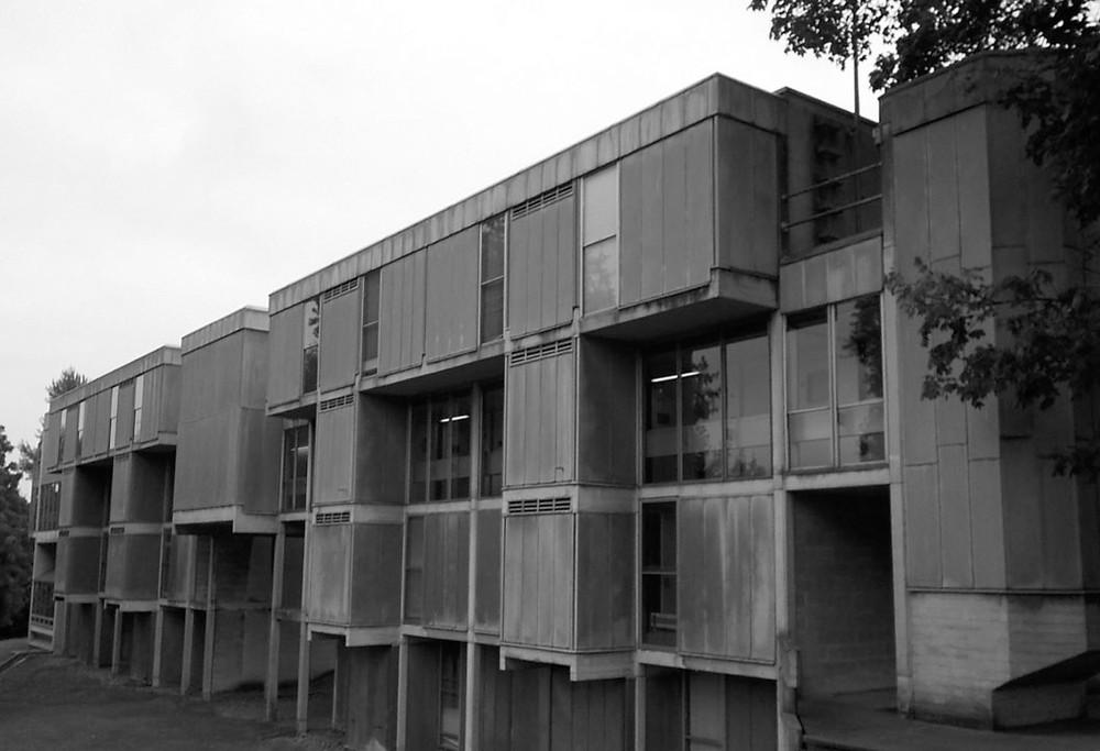 Oxford Centre for Management Studies