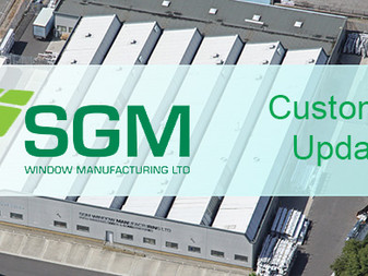 Manufactures Update