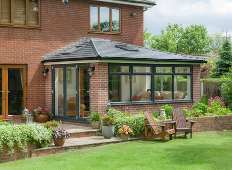 Order now and make your conservatory ready for Christmas