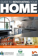 Renovating your home - Cotswold Local Authority Building ControlGuide