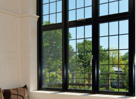 uPVC vs aluminium windows