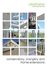 Conservatories, orangery and home extensions brochure - Andy Glass Windows