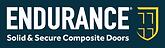 endurance composite door logo