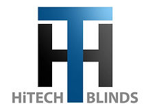 HiTech Blinds Logo