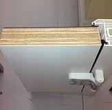 Endurance Timber Core sample