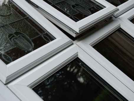 The benefits of uPVC windows