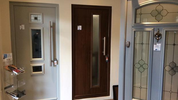 Door Showroom