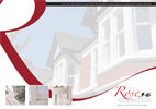 Andy Glass Windows - Roseview Sash Windows Brochure