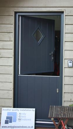 Endurance Stable Door