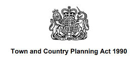Town and Country Plannin Act 1990