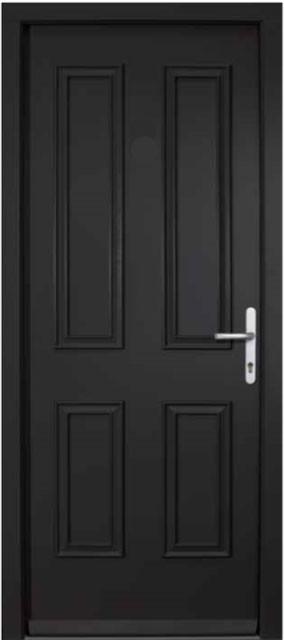 Masterdor The Dean Door