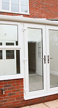French Doors - Andy Glass Windows