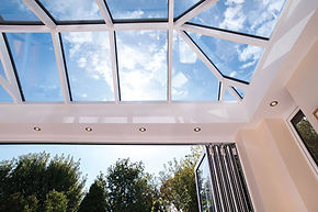 Sky Room - Andy Glass Windows
