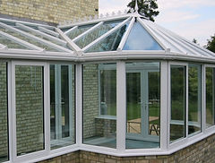 Conservatory - Andy Glass Windows