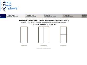 Design your own Front Door