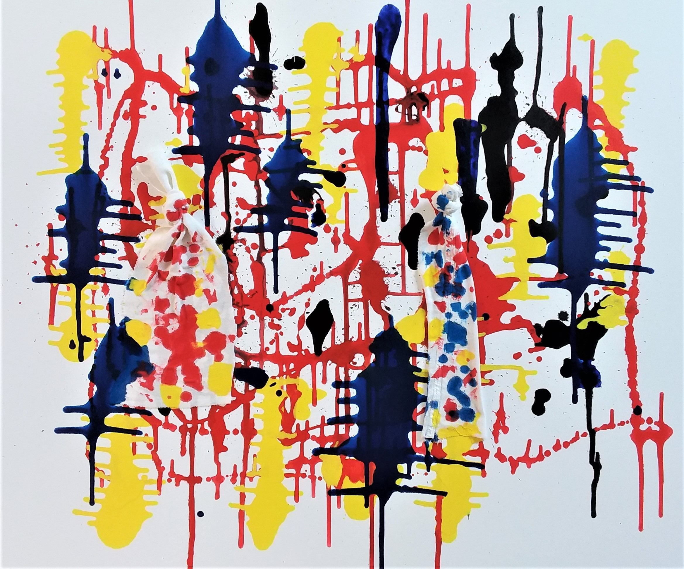 RENCONTRE D'ARTISTES