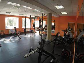 Как выбрать фитнес клуб в Жуковском?