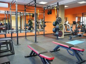 Фитнес в фитнес клубе. Чем полезны занятия?