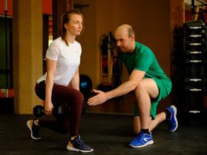 Факты про фитнес, о которых вы не догадывались