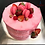 Thumbnail: Whipped Cream Frosted Cake