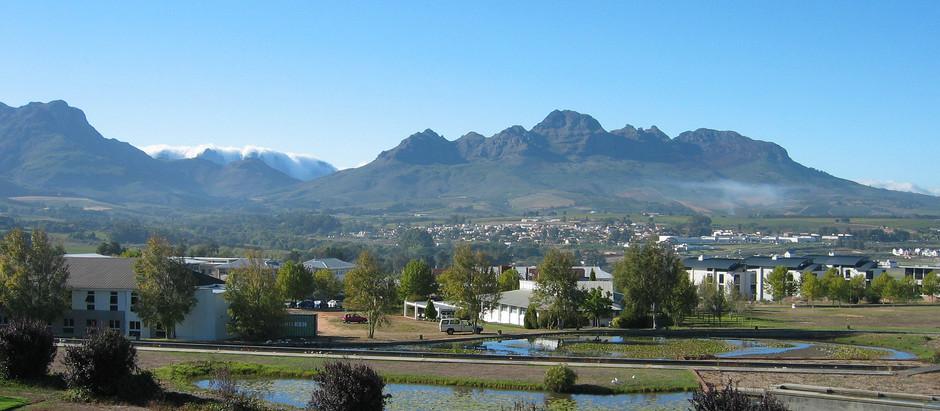 Data Science in Stellenbosch