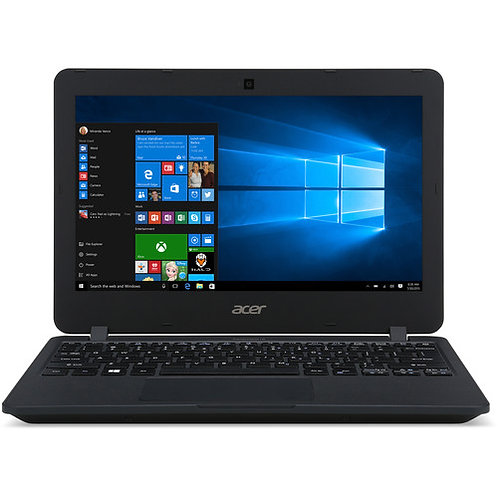 "Acer 11.6"" TravelMate B Notebook"
