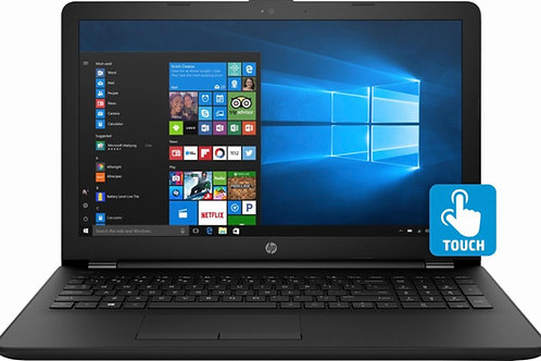 "HP - 15.6"" Touch-Screen Laptop 15-BS013DX"