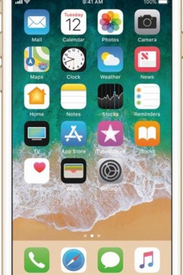 Apple iPhone 7 32 GB Unlocked (Gold)