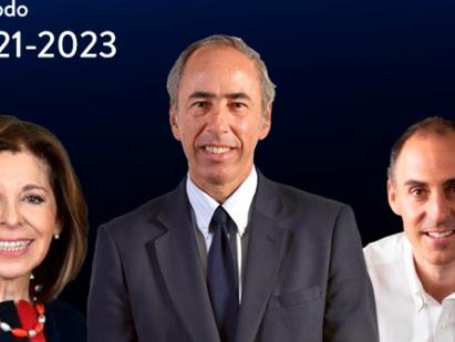 RICARDO MEWES ENCABEZARÁ LA CNC POR LOS PRÓXIMOS DOS AÑOS 28/05/2021