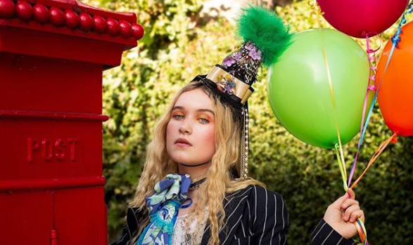 Mad Hatter Shoot, September 2019
