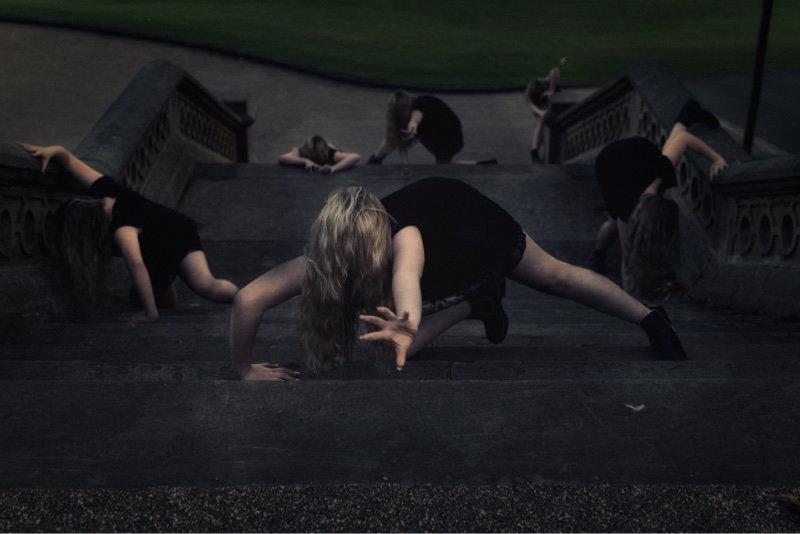 Horror / Acting Modeling