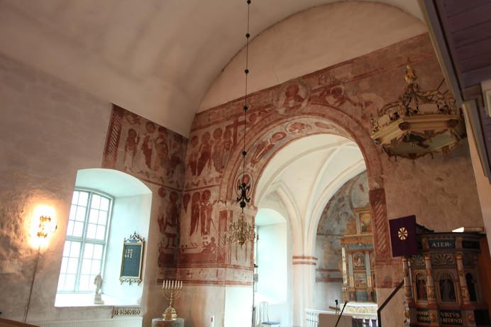 Finja kyrka