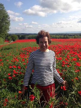 Emmanuelle Moulin parcours de conseillere de Fleurs de Bach