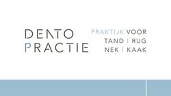 Dentopractie logo