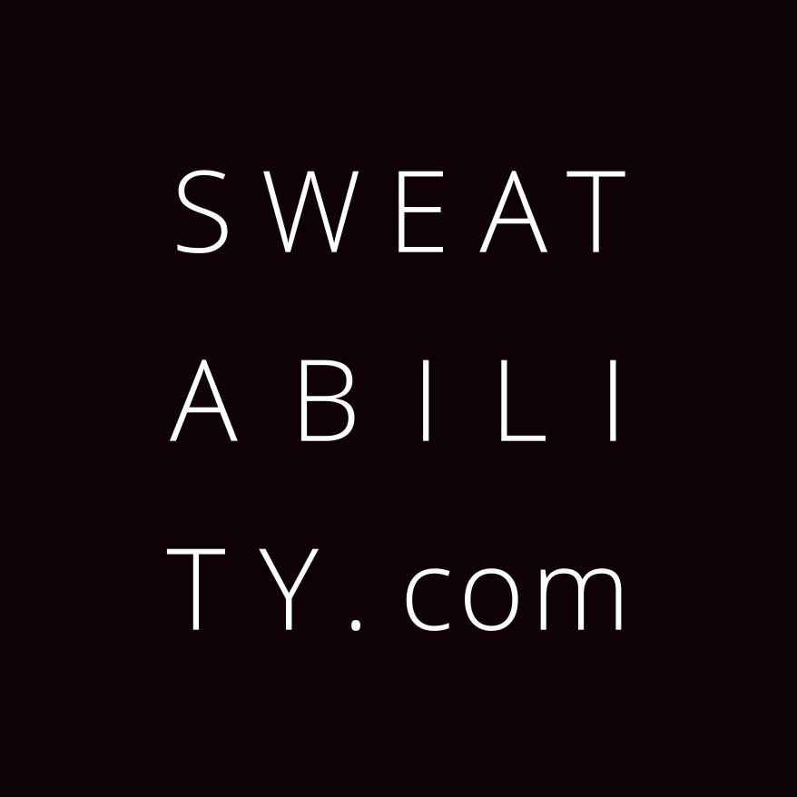 Sweatability.com bag
